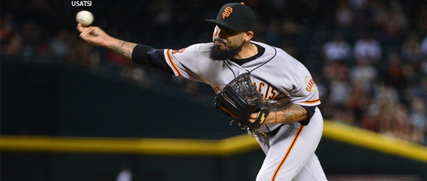 Krukow Urges Caution With 'cat Burglar' Romo: 'Big Question Mark'