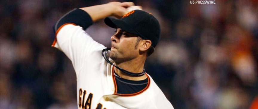 Vogelsong Tweaks Back
