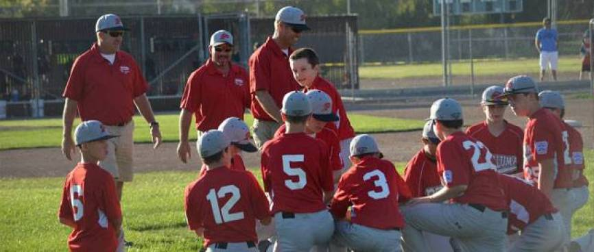 Petaluma National Little League is getting ready to play in the Little League World Series in Williamsport, Penn.