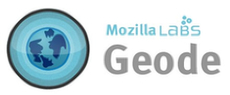Mozilla Launches Geode for Location Management in Firefox