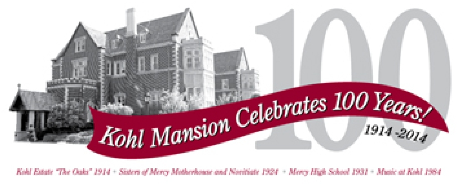 Kohl Mansion 100th Anniversary grand Finale Concert ¡Feliz Cumpleaños!