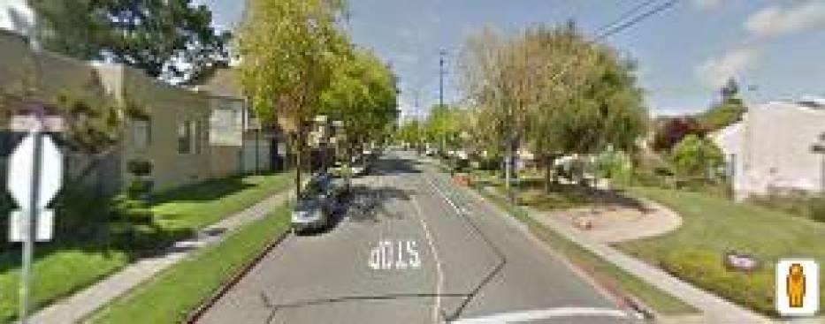 Berkeley Boy, 6, Dies Following Crash