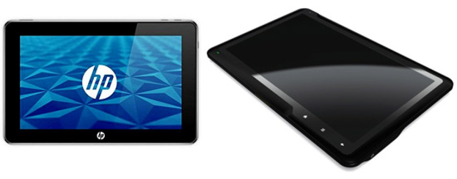Two Tablets Blow Away iPad, Except for That Software Thing