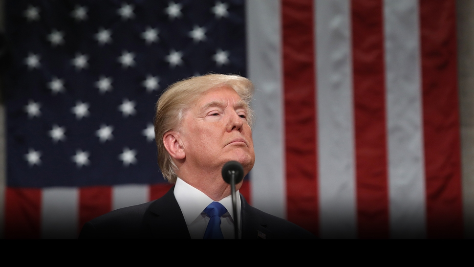 1 Year Later: President Trump's 2018 State of the Union Speech Annotated