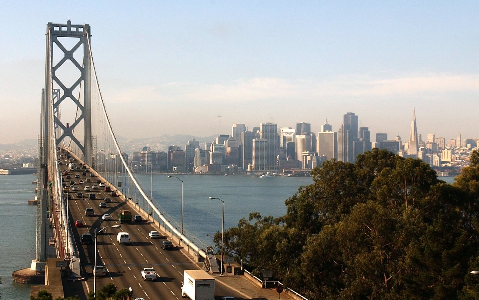 $6 Million — That's How Much You Need to be Wealthy in the Bay Area