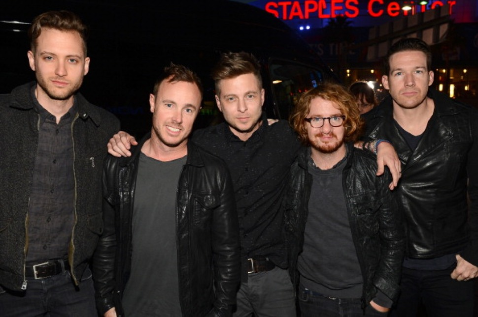 OneRepublic's Twitter Feed Is Like An Ode to San Francisco