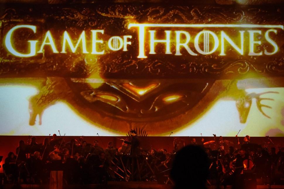 [BAY JG] 'Game of Thrones' Composer Ramin Djawadi Celebrates Emmy Win in San Jose