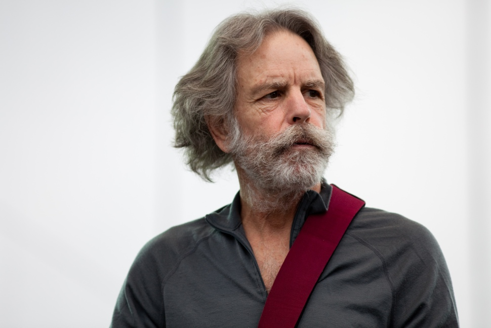 RatDog Canceled Tour Dates Have Deadheads Worried About Bob Weir