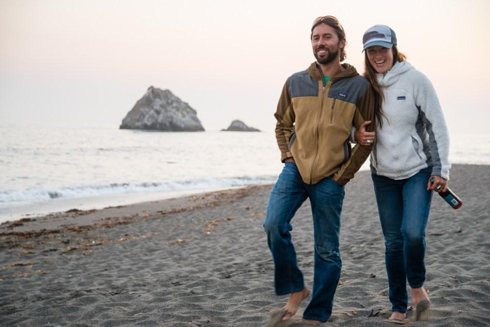 Yosemite Hiker Dies in Fall After Proposing to Girlfriend