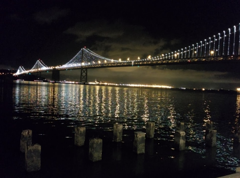 The Bay Lights Are Coming Back!