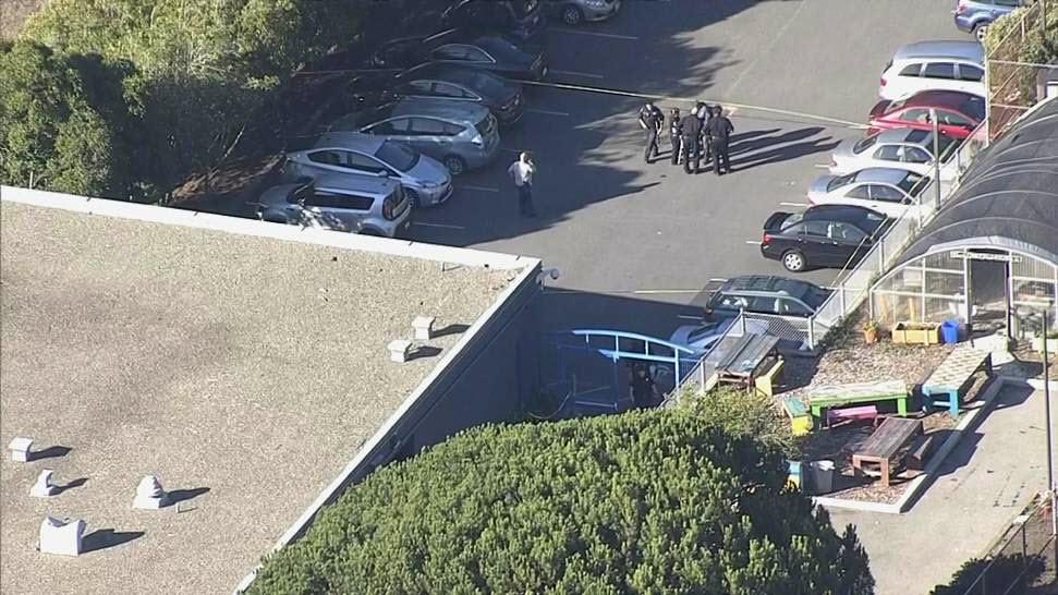 In US: 4 students shot in