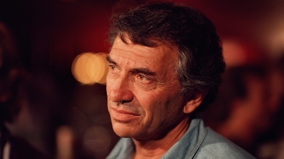 Bill Graham Retrospective Heads to Contemporary Jewish Museum