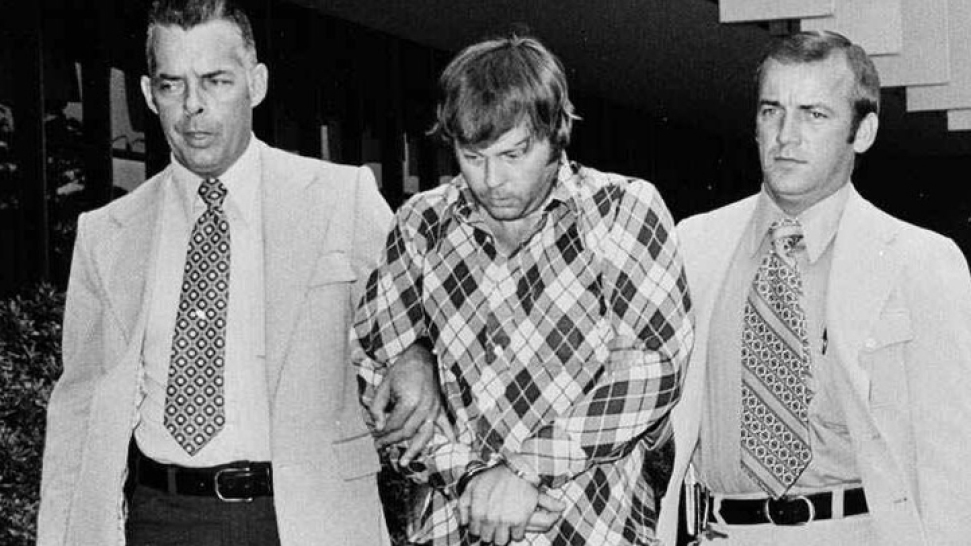 OC Officials, Victims' Family Decry Transfer of Mass Murderer