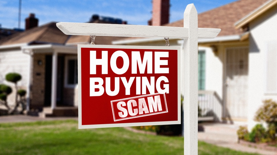 Home Buying Scam