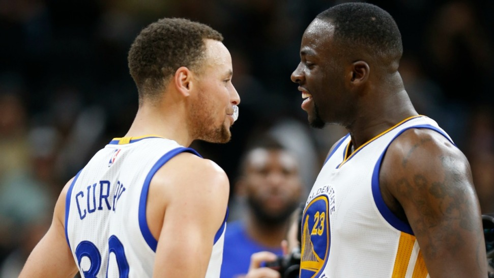 Ticket Prices Skyrocket as Golden State Warriors Go for NBA Record