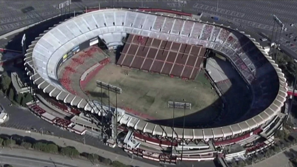 No Implosion: Candlestick Park Demolition Set to Begin By End of January