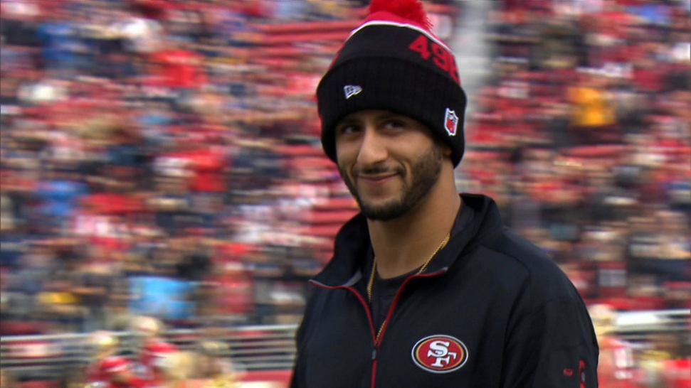 Kelly Hiring by 49ers May Signal Second Chance for Kaepernick