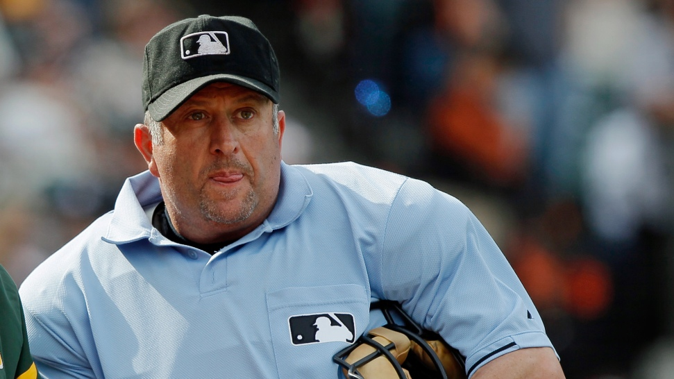 Baseball Umpire Dale Scott Says He's Gay - NBC Bay Area