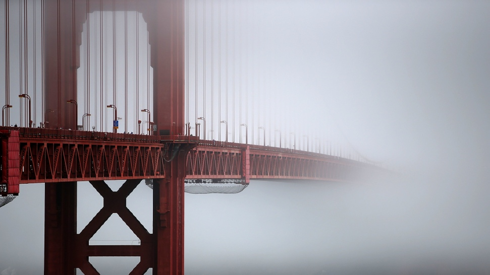Mercury in California's Coastal Fog Could Disrupt Food Chain: Report