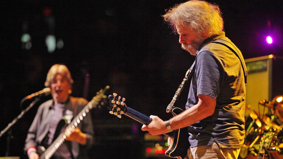 "Grateful Dead ""Fare Thee Well"" Concerts Will Stream Live on YouTube, But Not For Free"