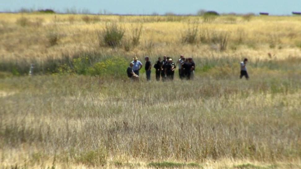 3 Survive Plane Crash Into Ravine Near Rio Vista Airport