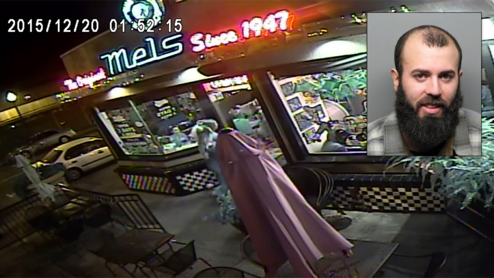 Walnut Creek Police Looking for Witnesses to Fight at Original Mel's
