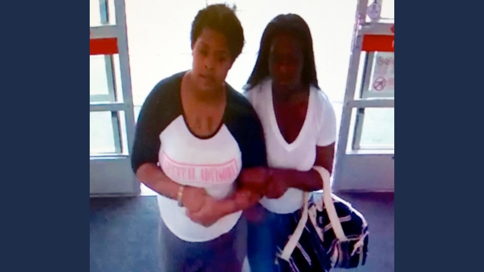 Vallejo Police Seek Pair of Women in Toys 'R' Us Shoplifting Attempt That Turned Violent
