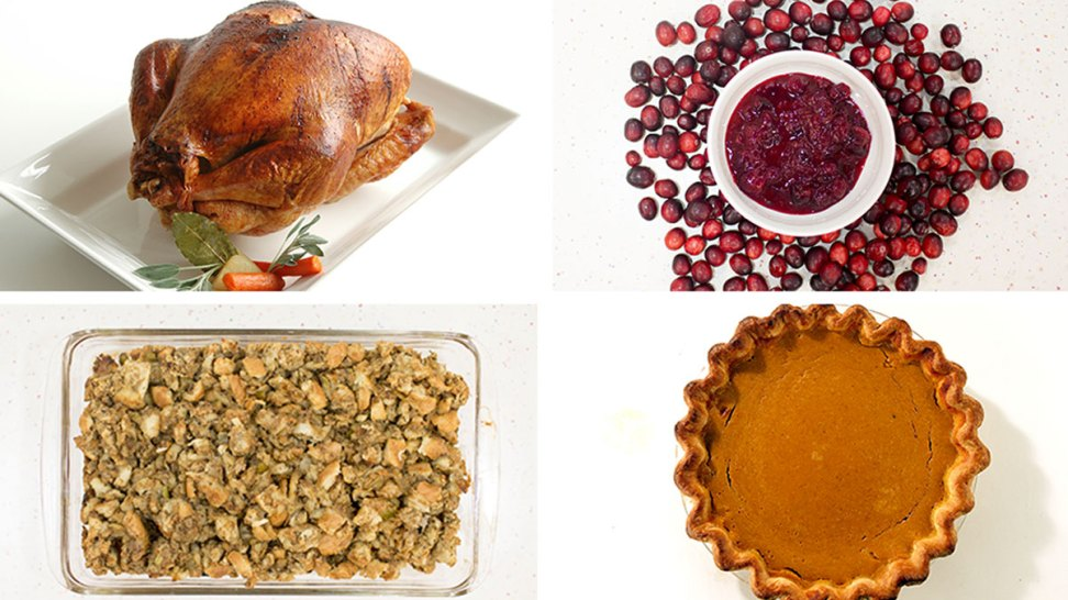 Favorite Family Thanksgiving Recipes: Stuffing, Turkey Flautas, Stuffed Cabbage