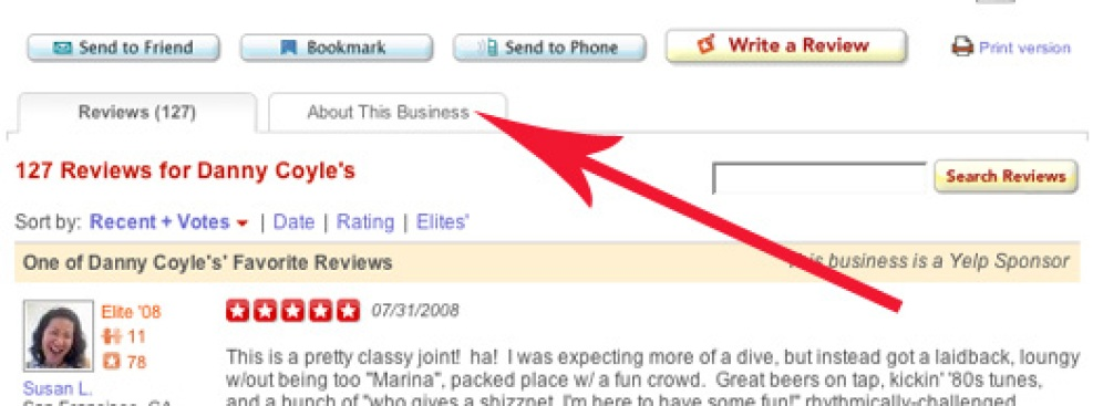 Yelp Wanted: Now Business Owners Can Chime In, Kinda