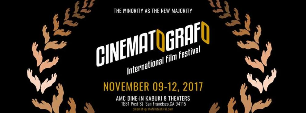 Inaugural Cinematografo International Film Festival