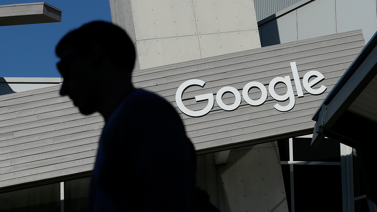 Health Officials Confirm Measles Case at Google