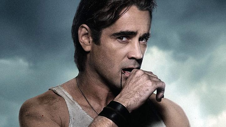 Colin Farrell Fright Night angelman syndrome colin