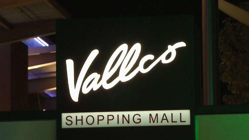 Old Vallco Mall Gets Demolished Before Turning Into Housing
