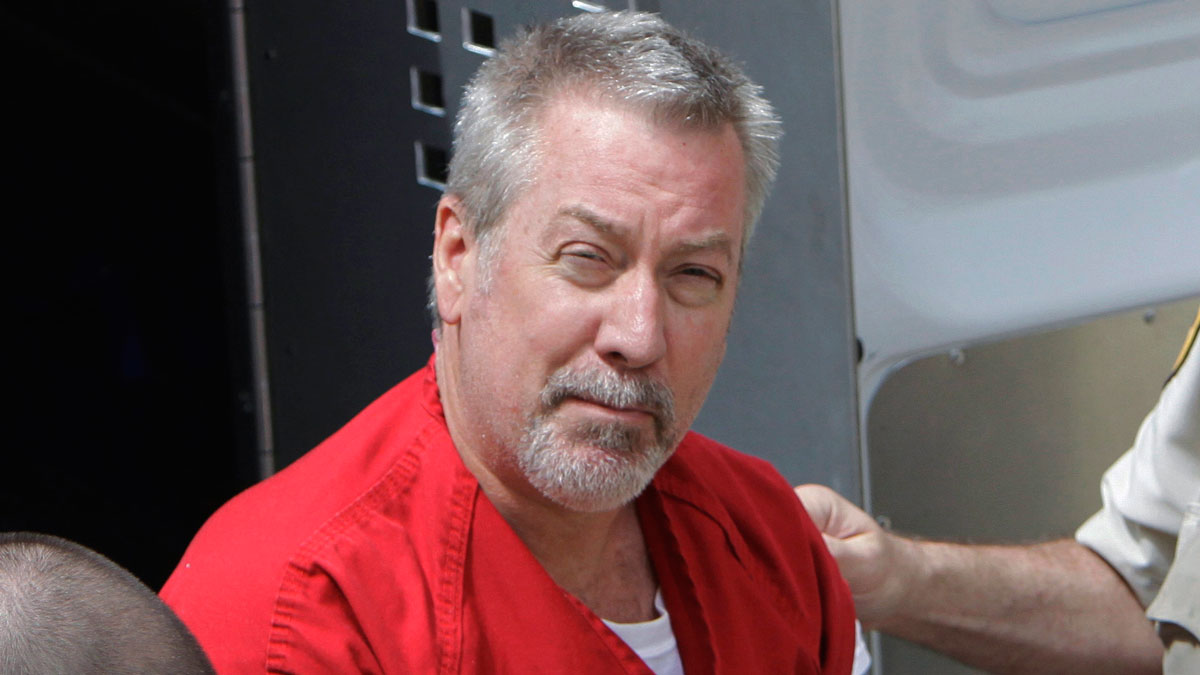 Court Upholds Drew Peterson's Murder Conviction