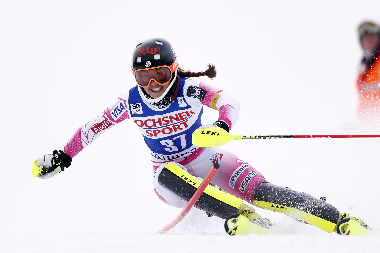 Meet 2018 Winter Olympic Hopeful Lila Lapanja