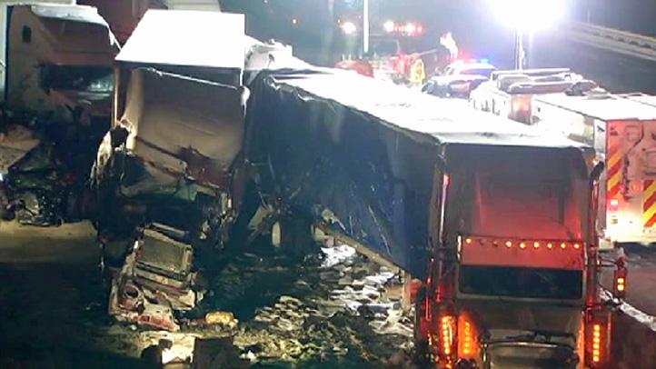 Three People Dead In Massive I-94 Pileup - NBC Chicago