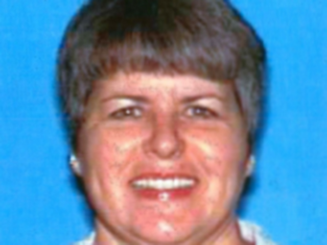 Parker was vacationing in San Diego County when when she was killed.