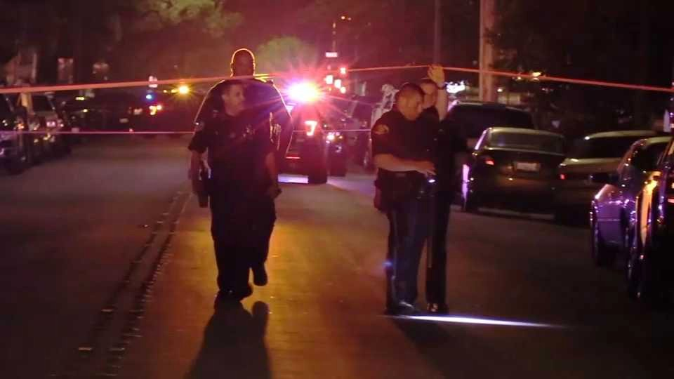 Police Investigate Deadly Shooting in East San Jose
