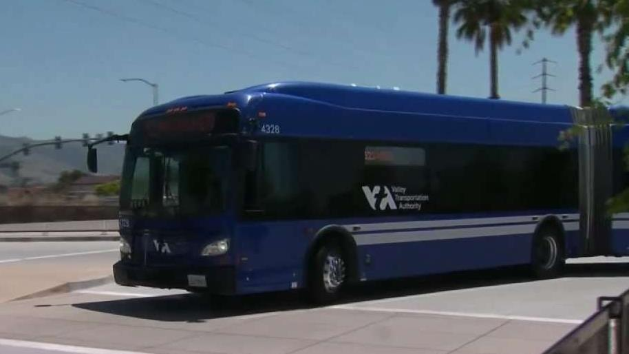 VTA Workers Could Hit Picket Lines