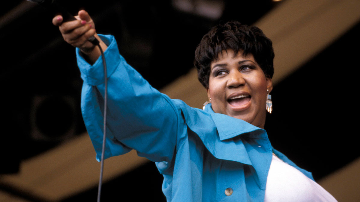 Bay Area Pays Tribute to Aretha Franklin