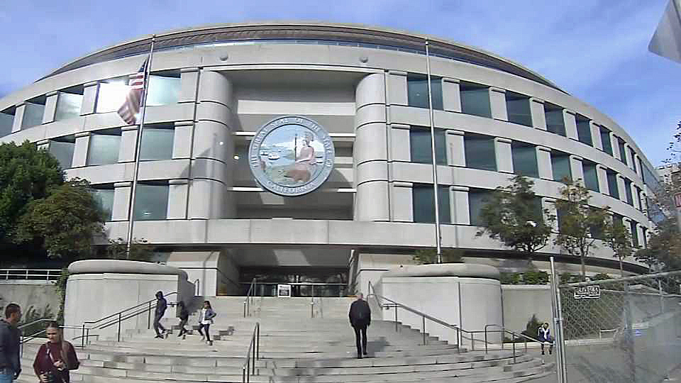 Fire Marshal Orders 'Safety Watch' on CPUC Building in SF