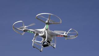 Xmas Drones: FAA Gives