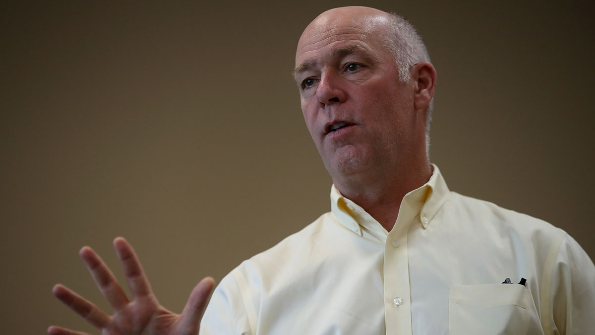 Republican Wins House Seat, Apologizes After Assault Charge
