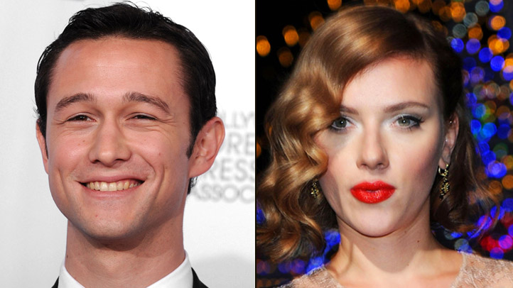 Joseph Gordon-Levitt Co-starring With Scarlett Johansson in His Own Directorial Debut