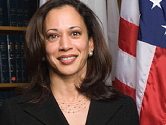 Kamala Harris is the new Attorney General of California.