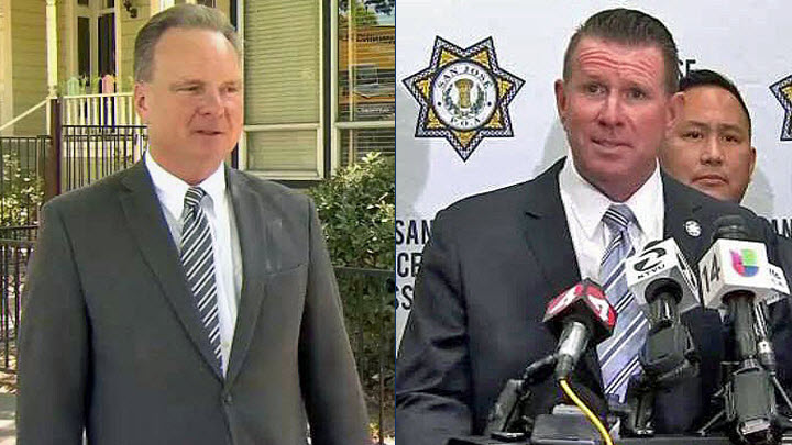 SJ Police Union Blasts County's Unchanged Sanctuary Policy