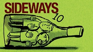 "Happy 10th: The ""Sideways"" Celebrations Grow"
