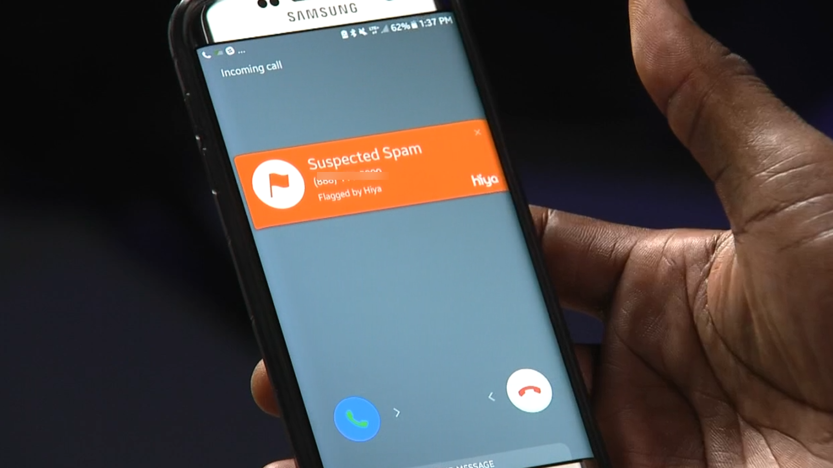 CA Residents Received 490M Robocalls in September: Report