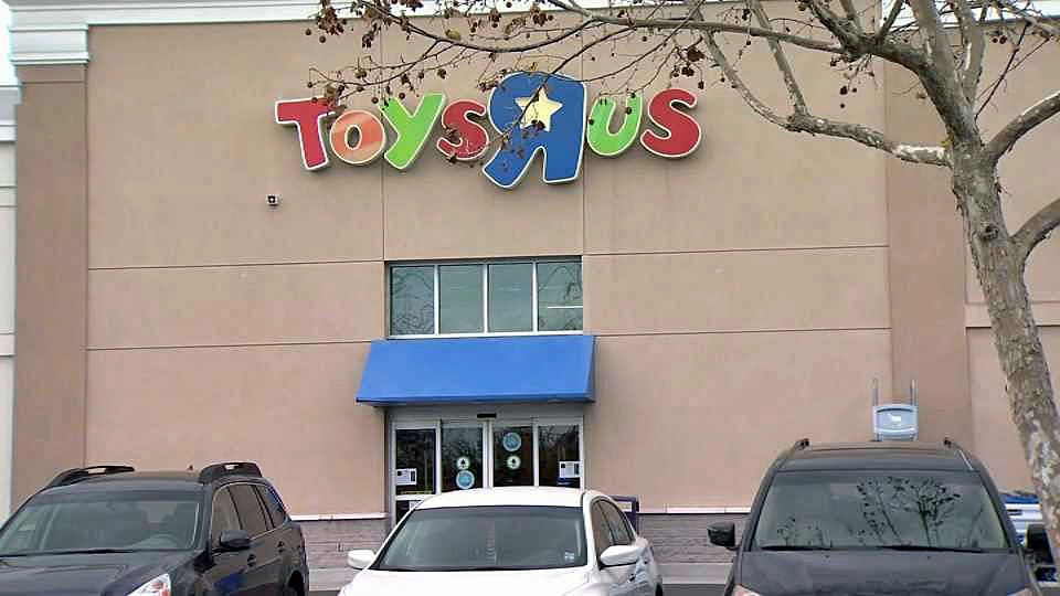 Toys R Us Closures Include Nine Bay Area Stores
