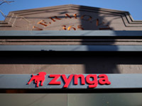 Facebook Takes On Zynga